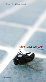 David Albahari: Götz und Meyer
